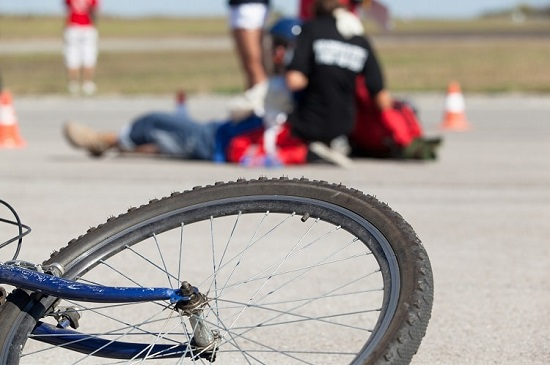 What To Do If You Are Injured While Riding A Bicycle?