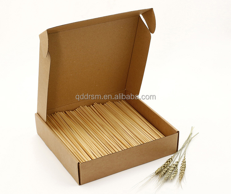 Buy online Wheat Drinking Straw in China