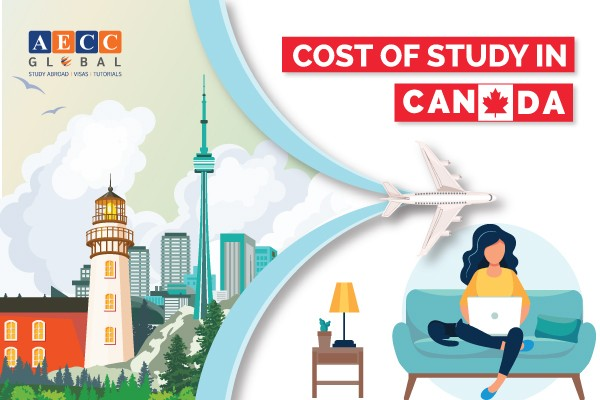 How much will it cost to study in Canada
