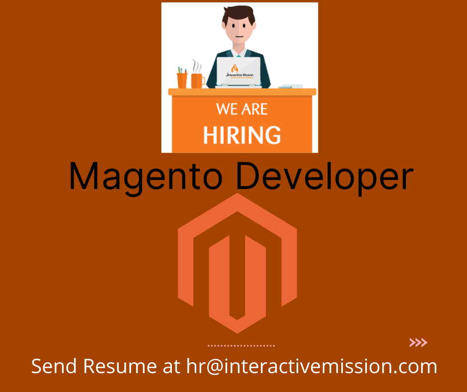 Magneto Developer Job in Noida, Delhi NCR