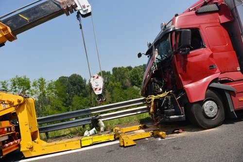 What To Do After A Truck Accident?
