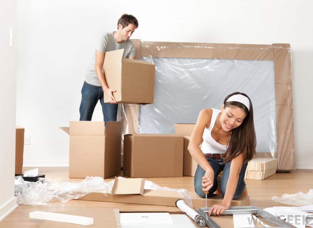 Full Service Moving Company for Local & Long Distance Move in Florida