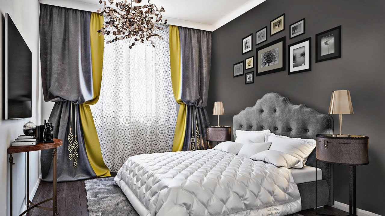 Curtains For Your Room in Dubai