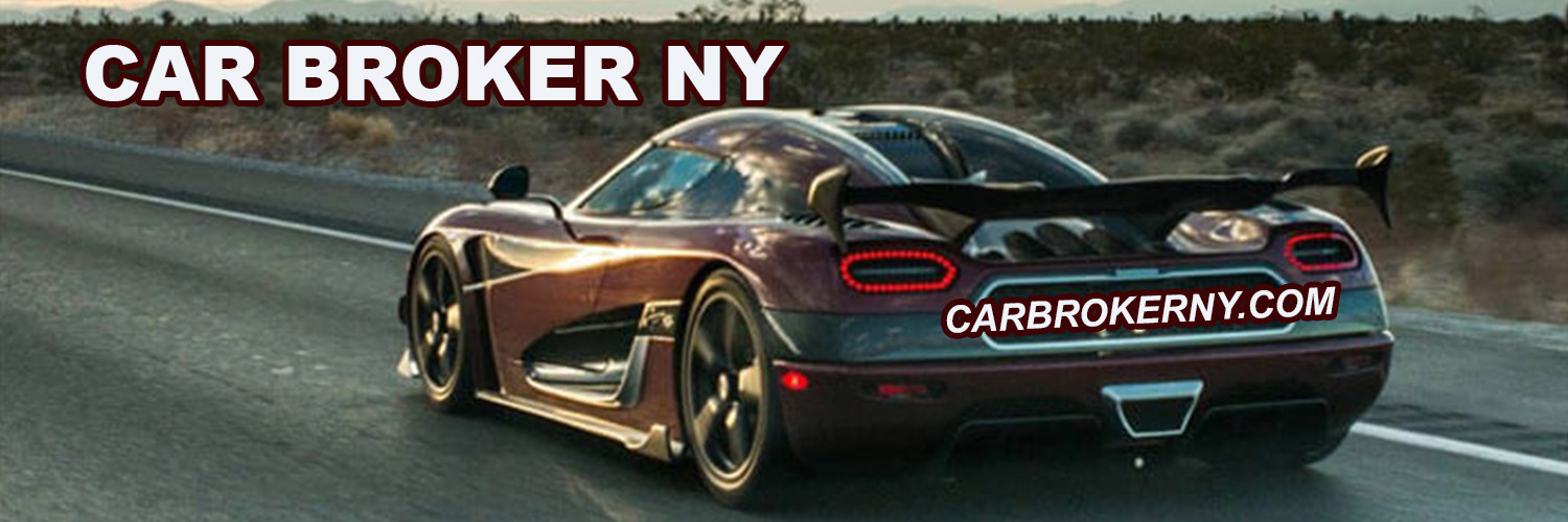 Car Broker NY - Best Car Leasing Service
