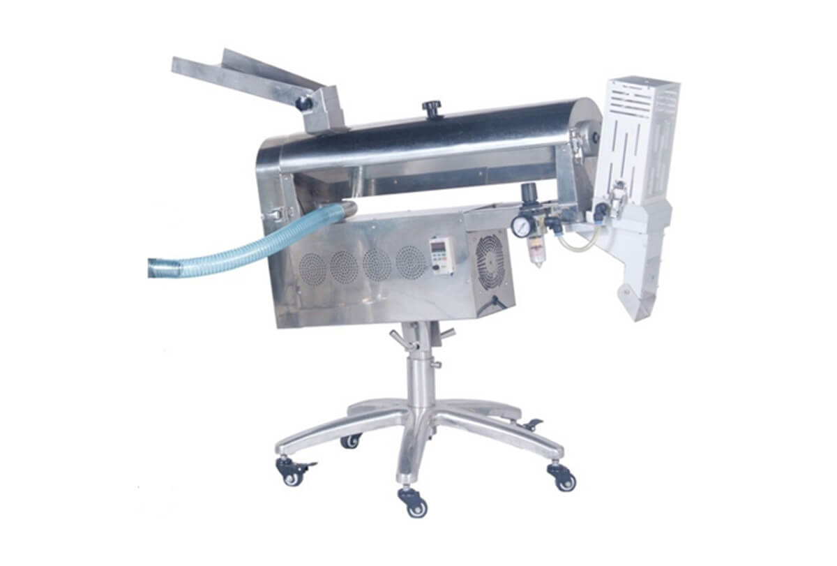 Buy Quality capsule polisher and sorting machine in USA! titan-rx.com