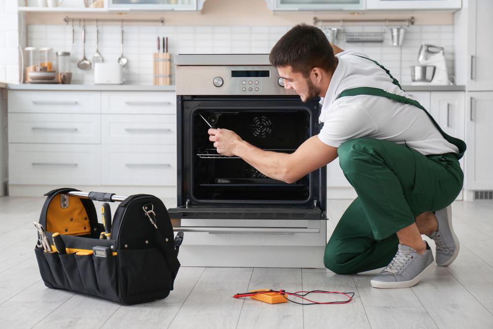 Best Appliance Repair in San Francisco ,CA