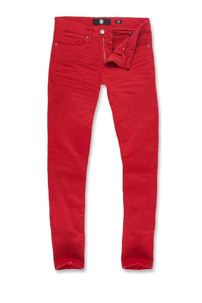 Jordan Craig Denim Pants for mens, womens and kids