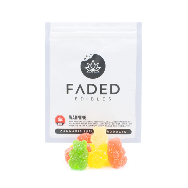 Buy Weed Edibles Online in Canada from BCMediChronic.io