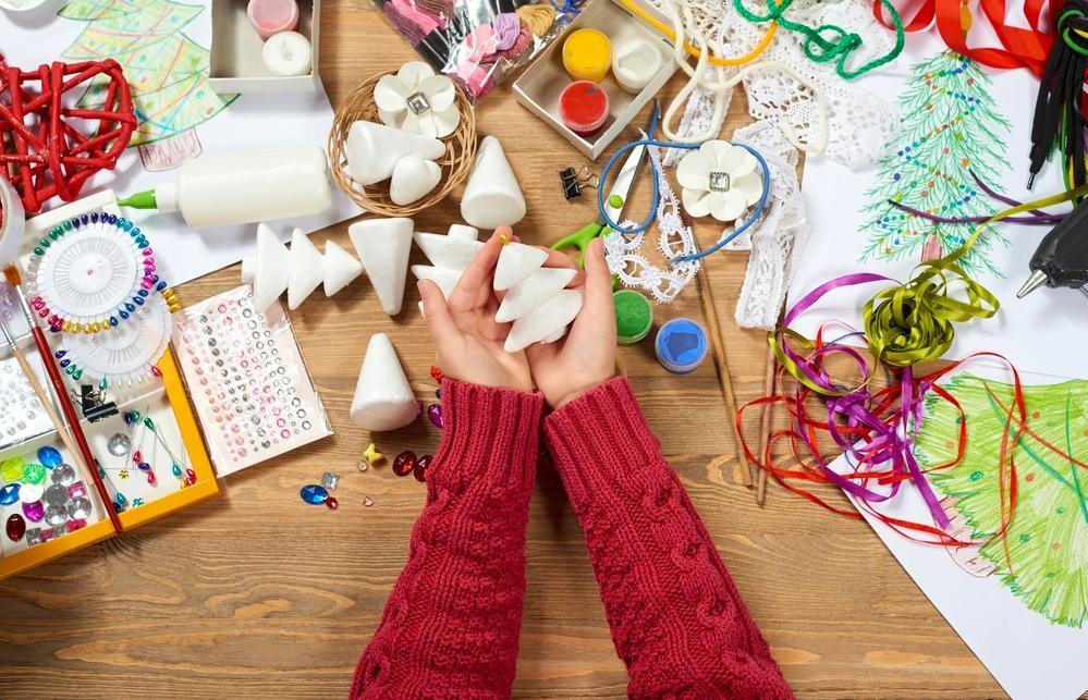 Get The Best Craft Supplies Online From Dollar Store
