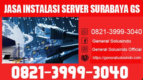 Jasa Jaringan Internet Server Pasuruan Kota
