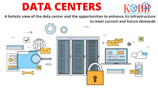 Consulting on Data Center Build - Kobb Technologies