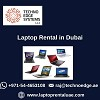 What are the Features to Rent a Laptop in Dubai? Logo