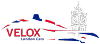Velox London Car Logo