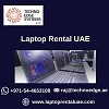 Why Choose Our Service for Laptop Rental in Dubai? Logo