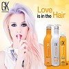 Hair Care Products Logo