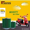 Pacfil Air Oil Filter | Air & Oil Filter Manufacturers, Supp Logo