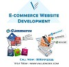 Ecommerce Website Development in Delhi  Logo