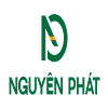 Nguyen Phat Construction Design Consultant Joint Stock Compa Logo