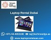 How to Bring Innovative Change with Laptop Rental Dubai? Logo
