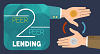 Peer to Peer Lending Logo