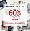Mark And Spencer Friends And Family Sale Get 20% Off Logo