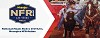NFR Live Stream National Finals Rodeo 2019 Live Logo