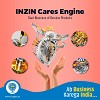 The Perfect Choice for Make Engine Care of your Vehicles.  Logo
