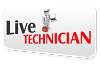 Computer Tech Support by Tech Support Logo