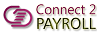 Connect2Payroll Logo