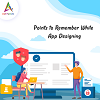 Appsinvo : Points to Remember While App Designing Logo