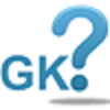 GK Quiz - Free Online General Knowledge Quiz and Puzzle Logo