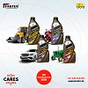 We are one of the leading Engine Oil Manufacturers. Logo