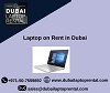 What are the Requirements for Laptop on Rent in Dubai? Logo
