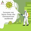Appsinvo - Lessons We Learn from the Coronavirus Outbreak Logo