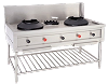 High Quality Commercial Kitchen Manufacturer in Bhubaneswar Logo
