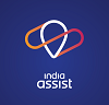 IndiaAssist : Professional Assistance firms for Tourism Logo
