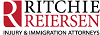 Ritchie-Reiersen Injury & Immigration Attorneys Logo