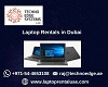 What are the Advantages of Laptops for Rent in Dubai? Logo