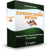 superior singing method review Logo