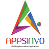 Appsinvo - One of the Best the Mobile App Development Compan Logo