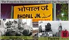 The Forgotten Stationmaster of Bhopal Gas Tragedy Logo
