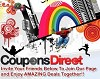 Coupon Lovers!!! Logo