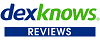 DEX KNOWS REVIEWS Logo