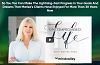 Uncompromised Life Review Logo