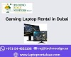 What are the Benefits of using a Gaming Laptops in Dubai? Logo
