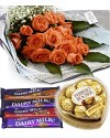 places to order flowers in Pasig Logo