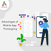 Appsinvo - Advantages of Mobile App Prototyping Logo