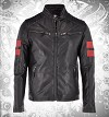 Leather Apparel Logo
