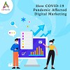 Appsinvo - How COVID-19 Pandemic Affected Digital Marketing Logo