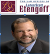 Etengoff Pak Law Group, Vancouver Personal Injury Attorney Logo